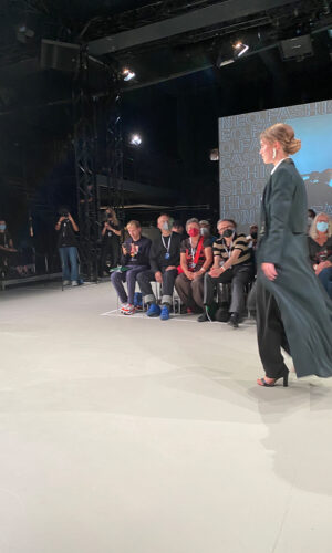 Just-take-a-look Berlin - Neo.Fashion - MBFW 50