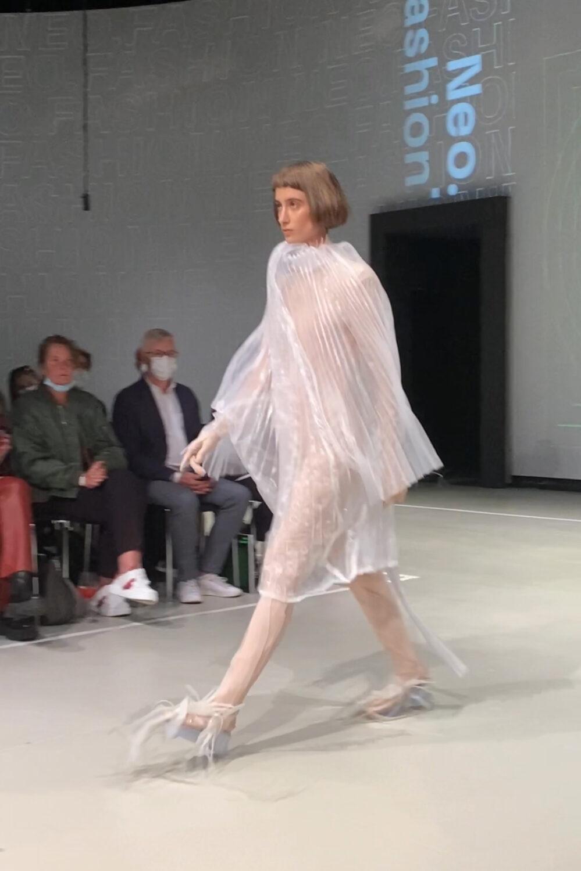 Just-take-a-look Berlin - Neo.Fashion - MBFW 80