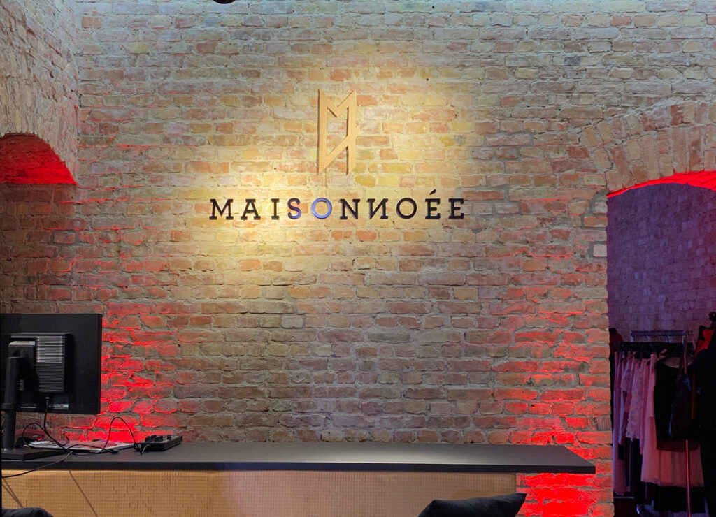 Just-take-a-look Berlin - Store Opening Maisonnoée 12